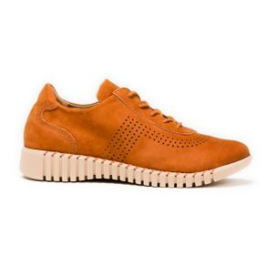 Ramiam-Womens-Castor-Leather-Trainer-